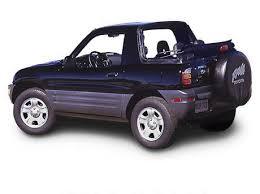 1998 rav4
