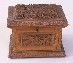 china jewelry box