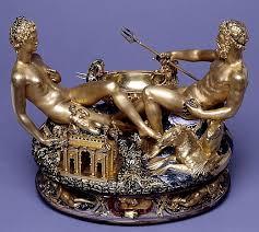 cellini gold