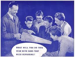 1940 advertising