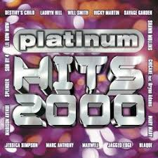 Various Artists - Platinum Hits 2000