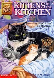 animal ark book