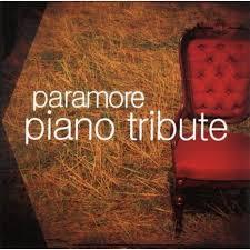 piano tribute