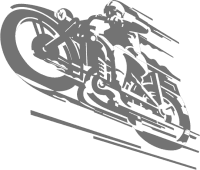 clipart motorcycle