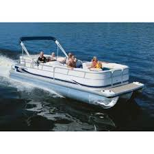 pontoon windshield