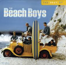 beach boys best of