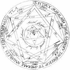 pentacles of solomon