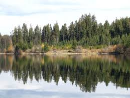 badger lake