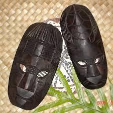 hawaiian masks