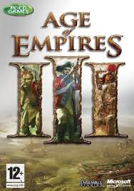 age of empires iii game