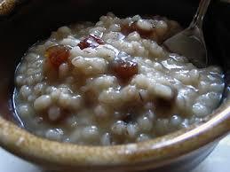 barley food