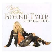 bonnie tyler from the heart