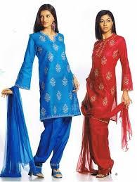 fashions of india