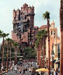 tower of terror disney