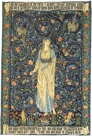 morris tapestries