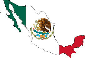 a picture of mexico flag