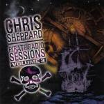 chris sheppard pirate radio