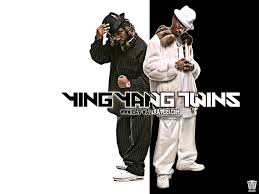 pictures of ying yang twins