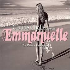 emmanuelle the private collection