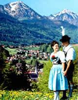 dress in germany