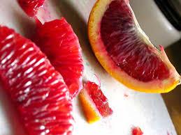 bloods oranges