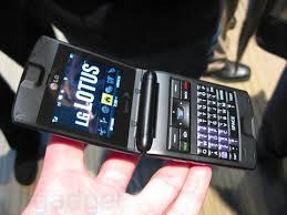 lotus cell phones