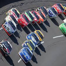 nascar racing pics