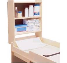 daycare changing tables
