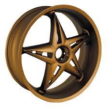 ducati wheel