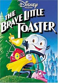 brave toaster