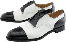 mens spectators shoes