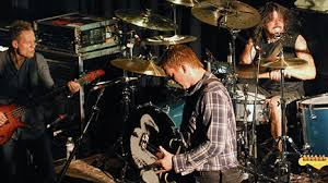 Them Crooked Vultures are