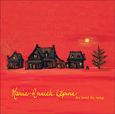 cowboys fringants albums