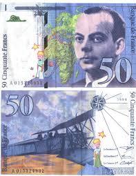 franc money