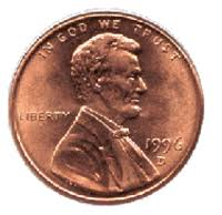 coin penny