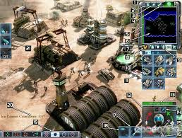 command and conquer tiberian war