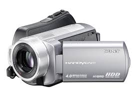 hd camcorders sony