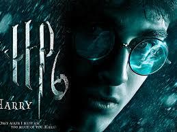 harry potter 6 movie