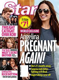 star magazine covers