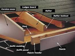 fascia roof