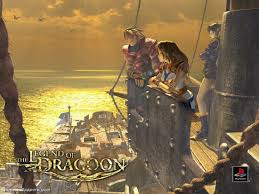 legend of dragoons