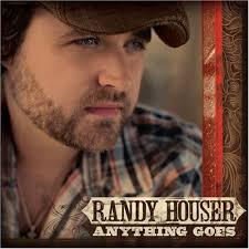 randy houser album