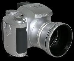 fine pix s3000
