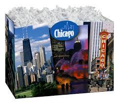 chicago theme