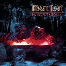 meatloaf hits out of hell