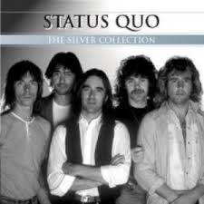 Status Quo - Whatever You Want - The Very Best Of Status Quo - Disc1