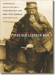 old leather man