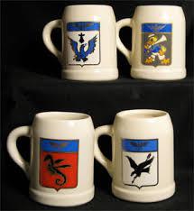 french mugs