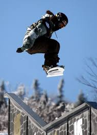 shaun white photos