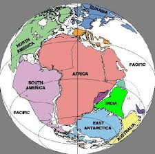 pictures of pangea